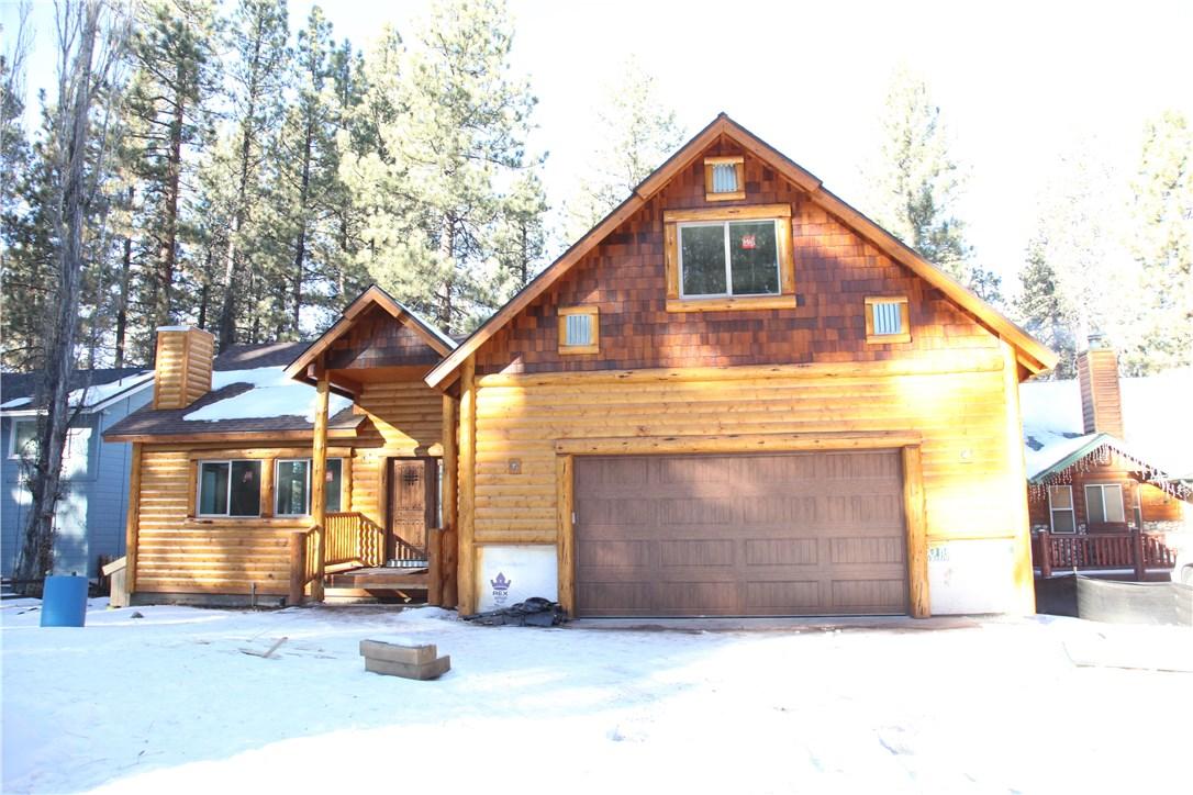 41920 Evergreen Drive, Big Bear, CA 92315