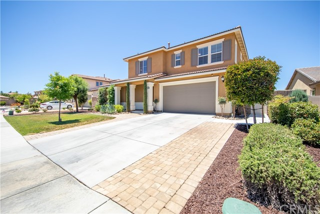 2. 32331 Clear Springs Drive Winchester, CA 92596