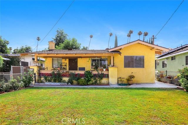 3534 Portola Avenue, El Sereno, CA 90032