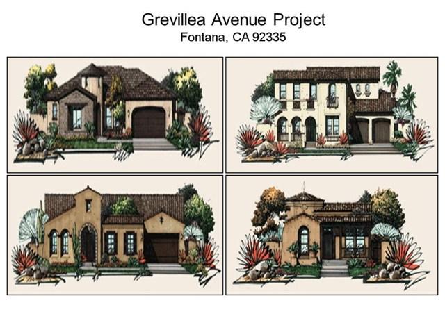 0 Grevillea Avenue, Fontana, CA 92335