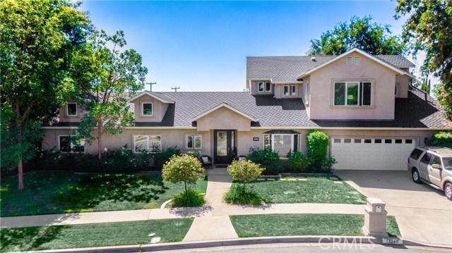 13341 Sandhurst Place, Santa Ana, CA 92705