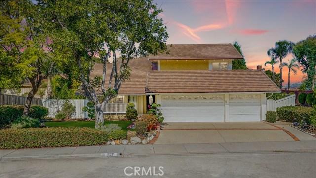 837 Avenida Loma Vista, San Dimas, CA 91773