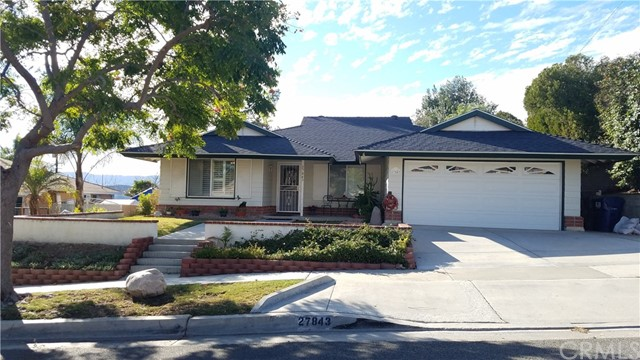 27843 Rosamond Drive, Canyon Country, CA 91351