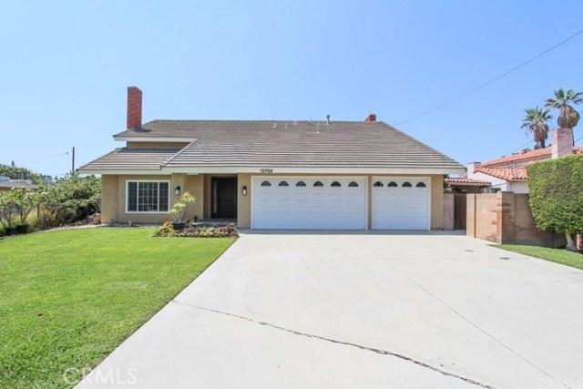 12755 Gilbert Street, Garden Grove, CA 92841