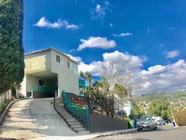3239 Betty Drive, El Sereno, CA 90032