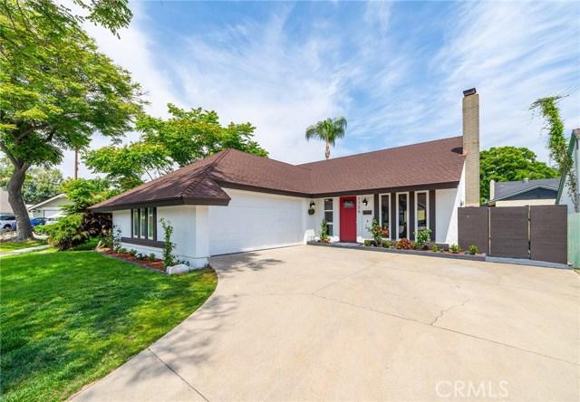 1736 N Bates Circle, Anaheim, CA 92806