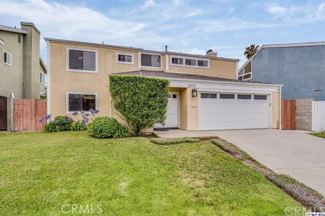 12632 Milton Street, Mar Vista, CA 90066