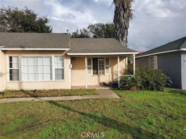 724 S Taper Avenue, Compton, CA 90220