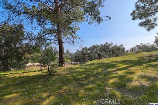 0 Oakmont View Drive, Glendale, CA 91208