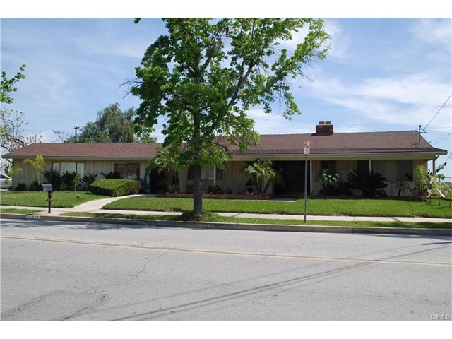 416 S Bluff Road, Montebello, CA 90640