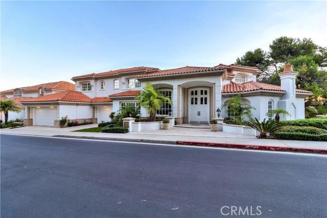 32 Cayon Fairway Drive, Newport Beach, CA 92660