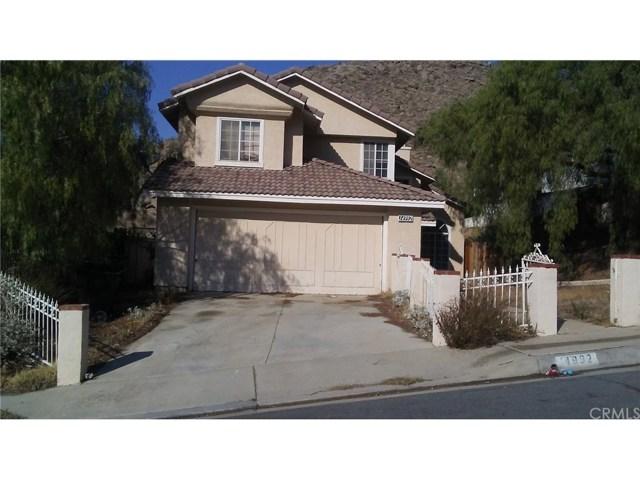 14992 Long View Drive, Fontana, CA 92337