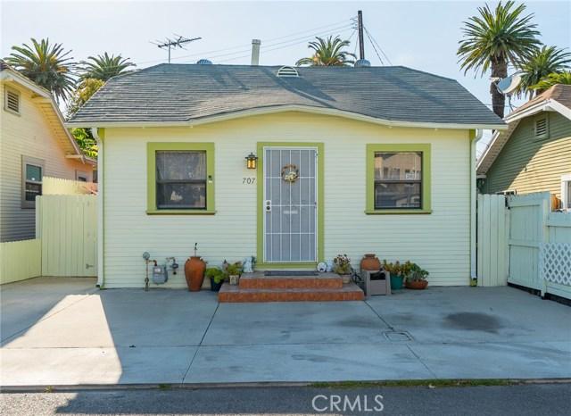 707 Pacific Lane, Torrance, CA 90501