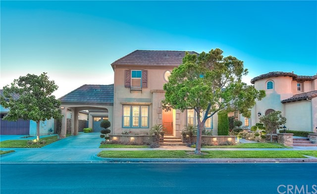 15235 Severyns Road, Tustin, CA 92782