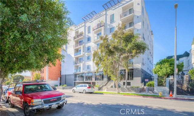 733 S Manhattan Place 206, Los Angeles, CA 90005