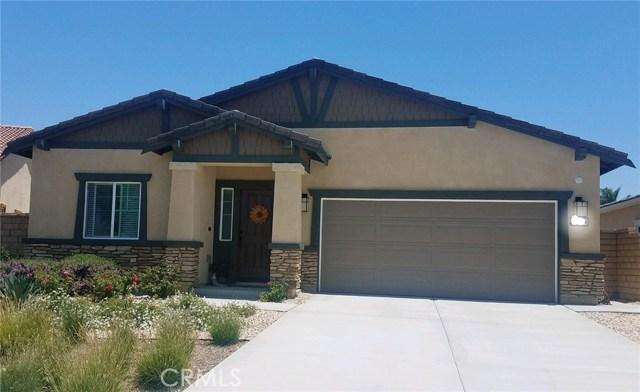 26303 Desert Rose Lane, Menifee, CA 92586