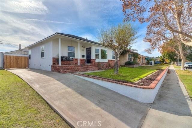 6312 Arbor Road, Lakewood, CA 90713