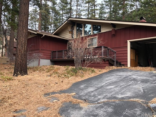 25226 Rim Rock Road, Idyllwild, CA 92549