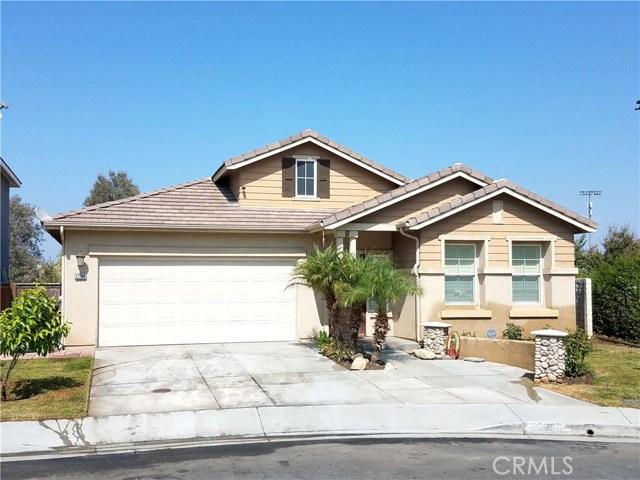 22360 Summer Holly Avenue, Moreno Valley, CA 92553