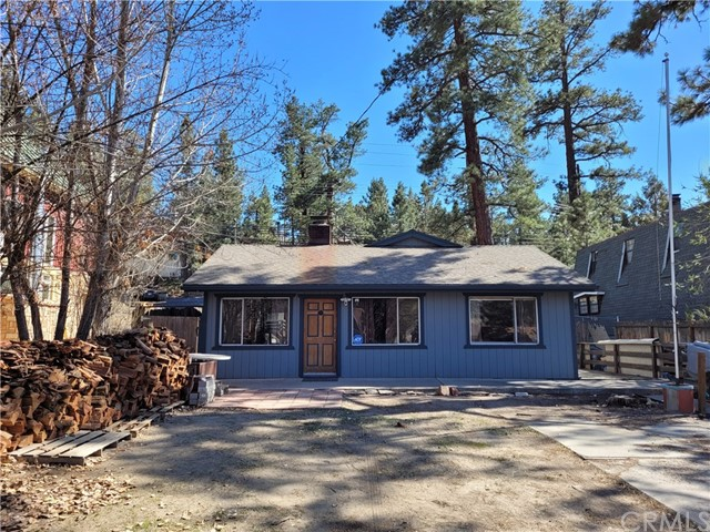 1204 E Country Club Bl, Big Bear, CA 92314 Photo