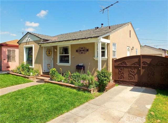 10426 Dorothy Avenue, South Gate, CA 90280