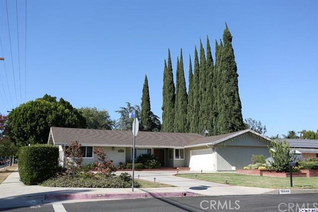 18849 Tuba Street, Northridge, CA 91324