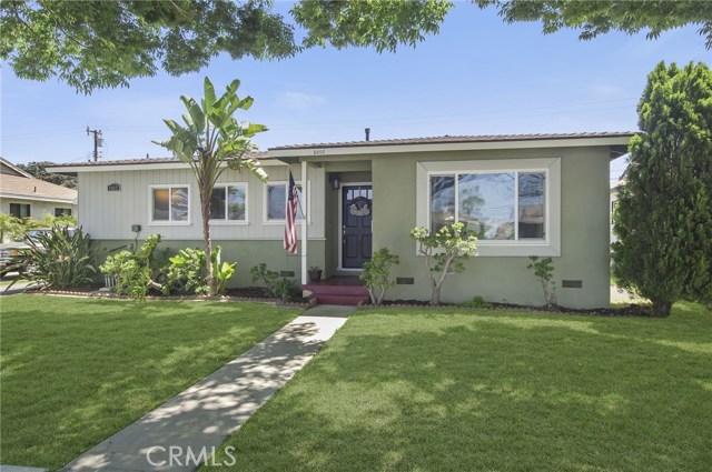 5802 Fanwood Avenue, Lakewood, CA 90713