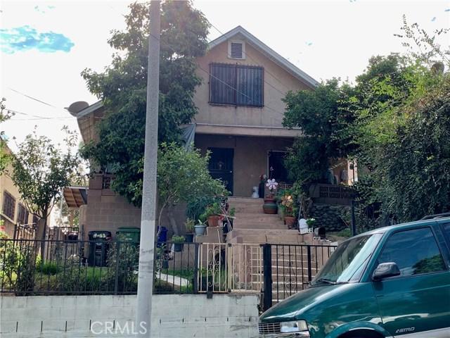 3022 Blanchard Street, Los Angeles, CA 90063