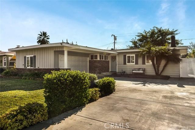 1720 Maplewood Street, La Verne, CA 91750