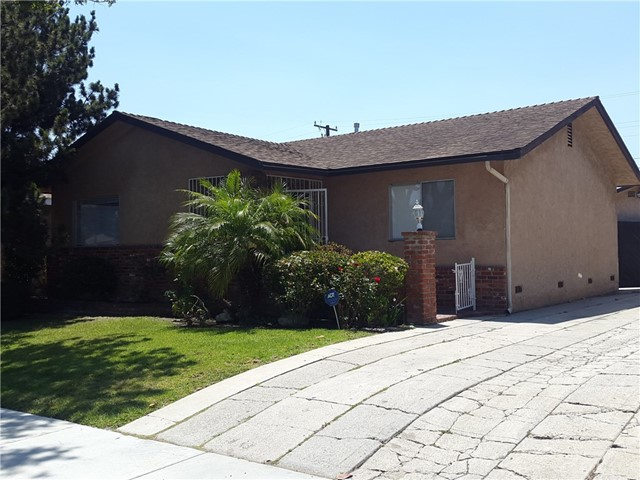 4216 W 167th Street, Lawndale, CA 90260