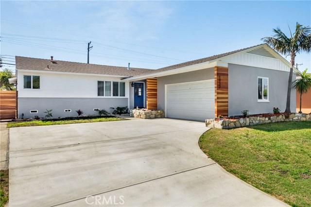 1932 W 134th Place, Gardena, CA 90249
