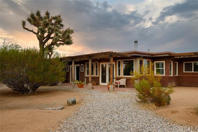 3353 Sage Av, Yucca Valley, CA 92284 Photo