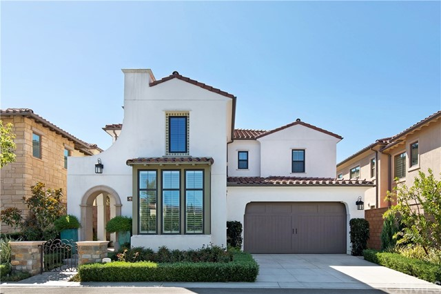 54 Clocktower, Irvine, CA 92620