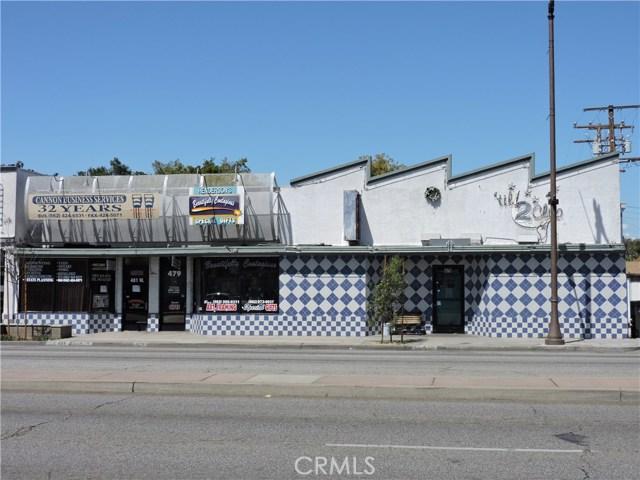 475 W Willow Street, Long Beach, CA 90806