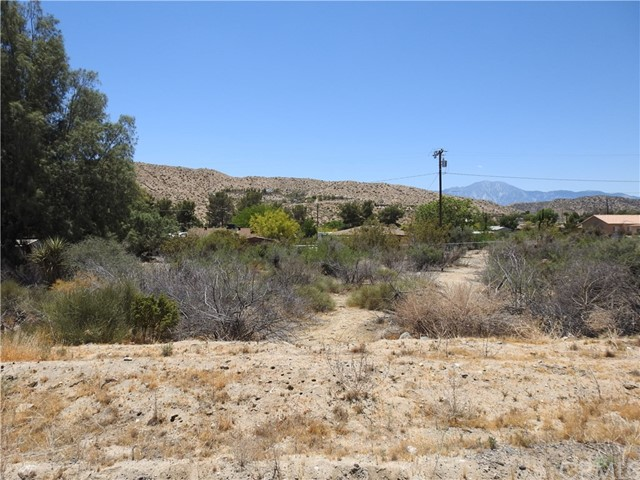 0 Senilis Avenue, Morongo Valley, CA 92256