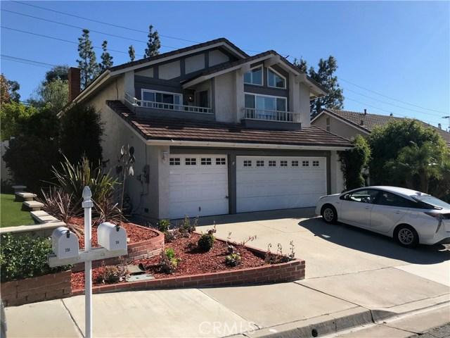 218 Ambling Drive, Brea, CA 92821