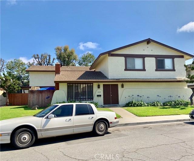 7420 Carie Lane, Stanton, CA 90680