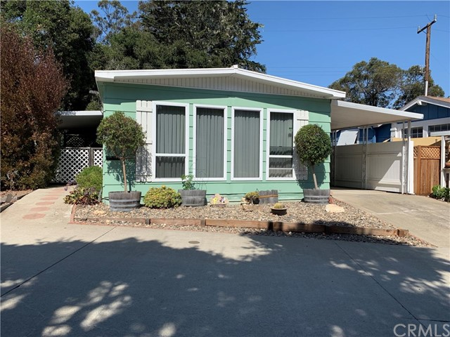 1595 Los Osos Valley Road 8A, Los Osos, CA 93402