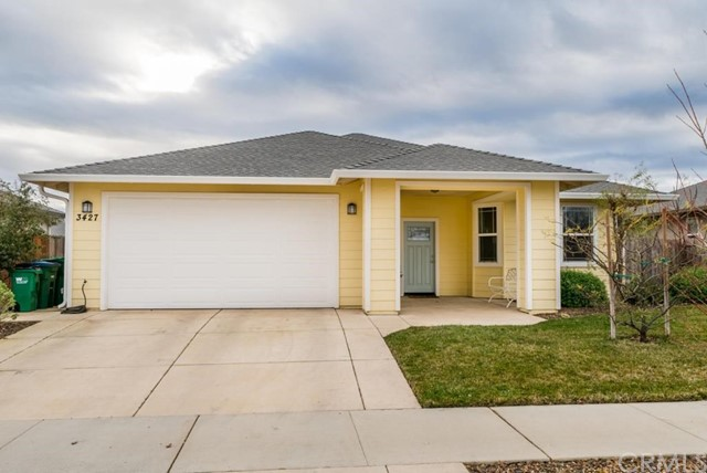 3427 Bamboo Orchard Drive, Chico, CA 95973