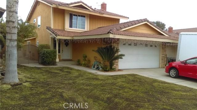 126 Olivetree Drive, Perris, CA 92571