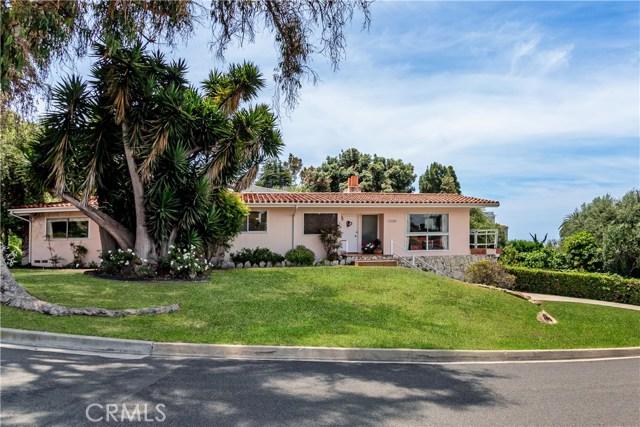 1100 Via Zumaya, Palos Verdes Estates, CA 90274