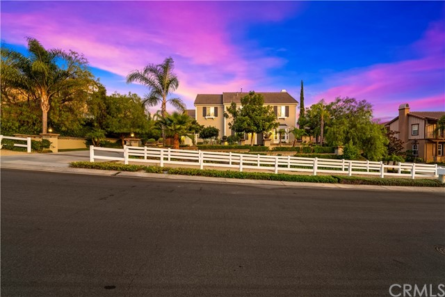 19462  Connemara Court, Yorba Linda, California