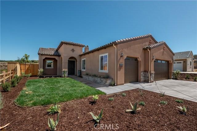 5878 Lady Bells Drive Lot 466, Santa Maria, CA 93455