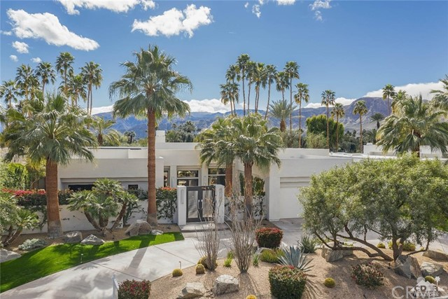70801 Tamarisk Lane, Rancho Mirage, CA 92270