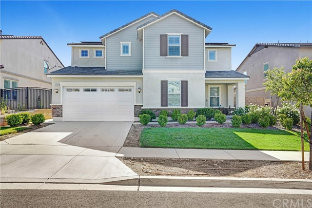 4755 Casillas Way, Fontana, CA 92336