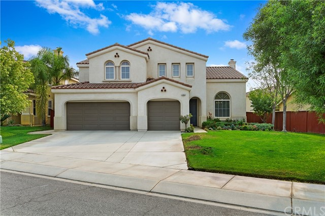Photo of 1462 New Dawn Lane, Beaumont, CA 92223