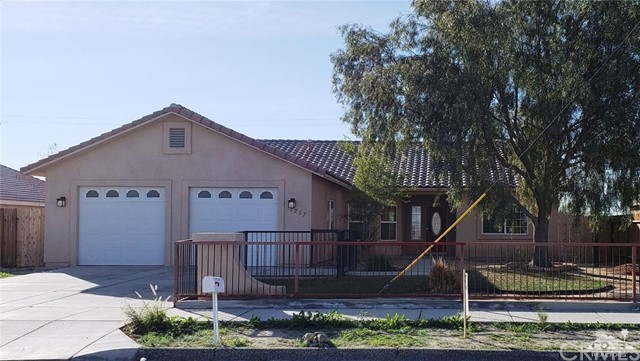 1257 Nile Drive, Salton City, CA 92275