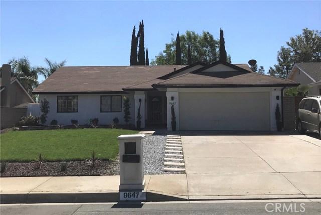 9647 Hamilton Street, Rancho Cucamonga, CA 91701