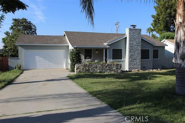 1525 Verde Drive, San Bernardino, CA 92404