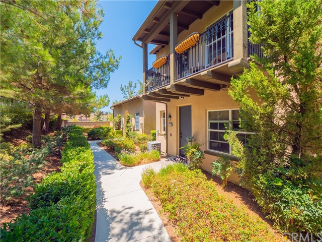 One of Townhome Corona Homes for Sale at 4320  Owens Street